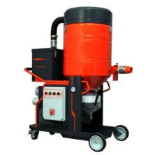 Dust Control / Vacuums / Hepa